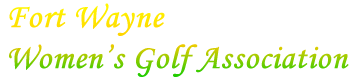Fort Wayne Women's Golf Association
